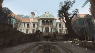 Stilton Manor Altered Present Killed (22)