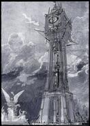 Clocktower concept