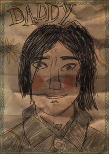 Emily Corvo drawing