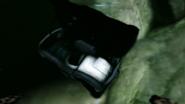 Underwater chest