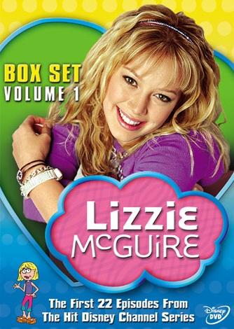 File:Lizzie McGuire- Box Set Volume 1.jpg