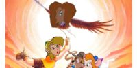 The Rescuers Down Under (Disney and Sega Animal Style)