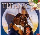 Titanic: The Legend Goes On (Disney and Sega Style)