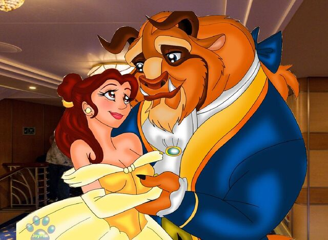 File:Belle and Beast goes to Walt Disney World Pictures 10.JPG
