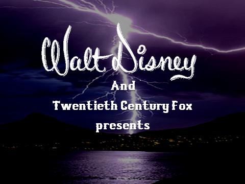 File:Walt Disney and Twentieth Century Fox Presents.png
