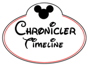 Chronicler timeline