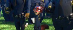Officer Nick Wilde