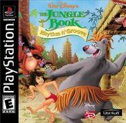 Jungle Book Rhythm n Groove PS1
