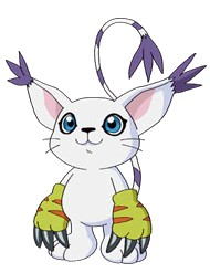 08.-Gatomon