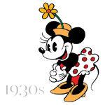 Minnie fbyears 1930