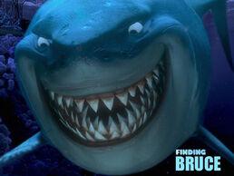 Bruce-shark