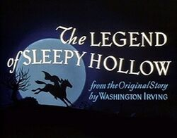 Sleep hollow