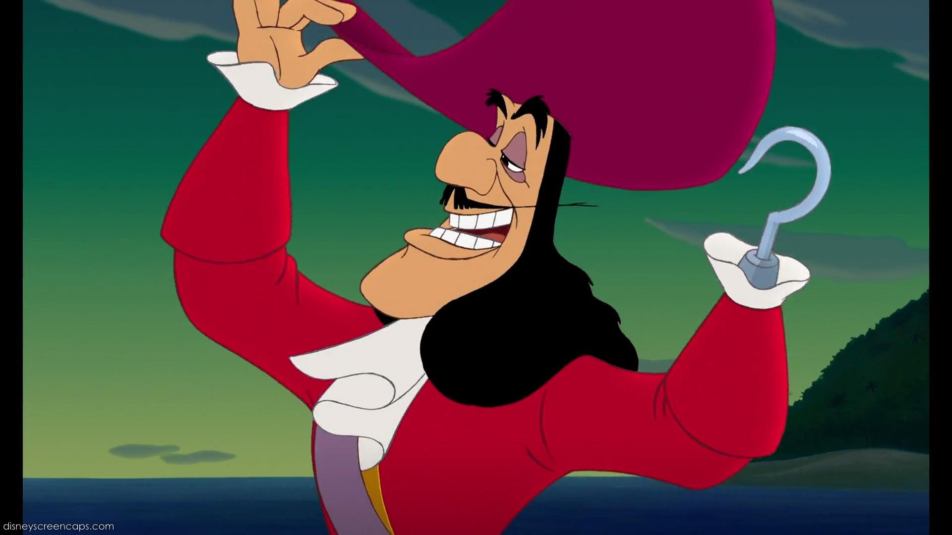 Epic Mickey Captain Hook Ship