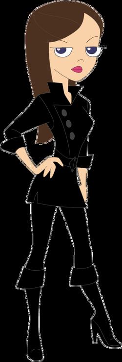 Vanessa Doofenshmirtz 2
