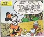 Minnie mouse comic 35