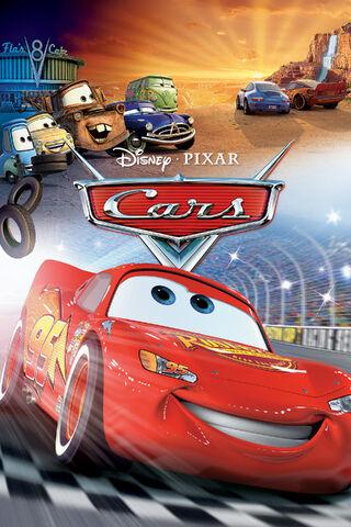 File:Cars Poster.jpg