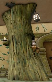 Sleeping Beauty Tree