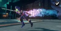 Gamora - Power Trip