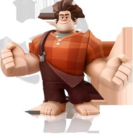 Wreck It Ralph Disney Infinity Wiki Fandom Powered By
