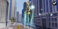 Loki - Uplifting Experience