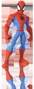 SpiderManArtwork