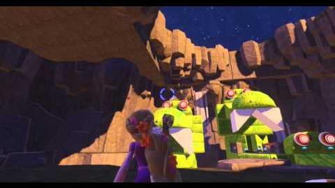 DISNEY INFINITY- Hercules Quest (Featured Toy Box)