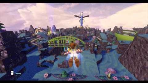 Disney Infinity, Toy Story Racer Toy Box Full Race Walkthrough HD