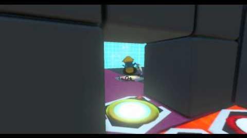 DISNEY INFINITY- Doof's Security (Featured Toy Box)