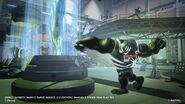Venom Smash