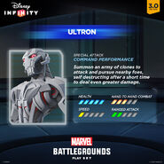 Marvel Battlegrounds Battle Bracket! Contender 01
