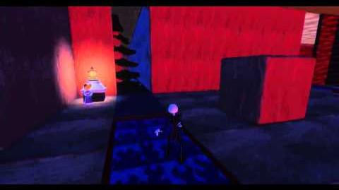 Haunted Mansion (Featured Toy Box) - Disney Infinity