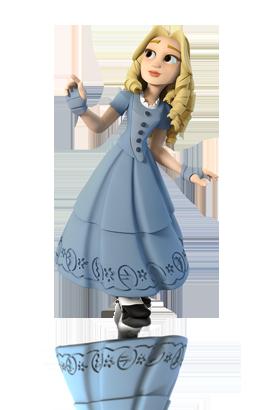 Alice Disney Infinity Wiki Fandom Powered By Wikia