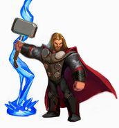 Thor Ben Samover 3