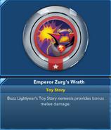 Emperor Zurg's Wrath 3.0