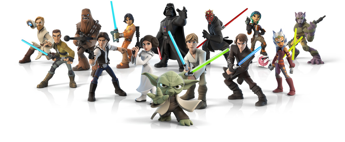 Image Star Wars Characters Png Disney Infinity Wiki