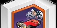 Cruella De Vil's Car
