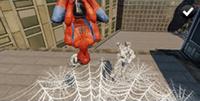 Spider-Man - Web Barrage