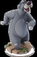 Baloo DI Figurine