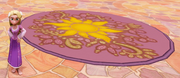 Rapunzel's Rug