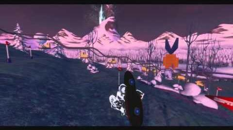Sochi Slaloms