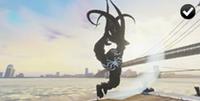 Venom - Symbiote Uppercut