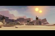 Tatooine stuff