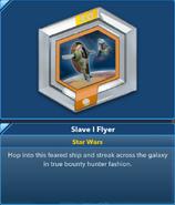 Slave I Flyer 3.0