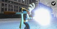 Loki - In Charge