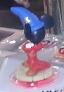 Mickey back