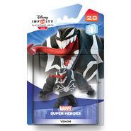 Venom packaging
