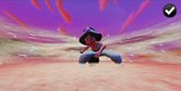 Jasmine - A Bang-Up Job