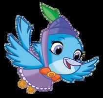 Miss Featherbon