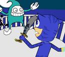 Catboy's Magic Key (Part 1)