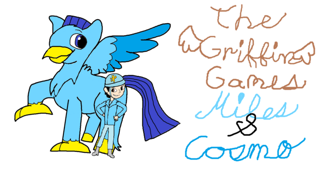 File:The Griffin Games Miles and Cosmo.png